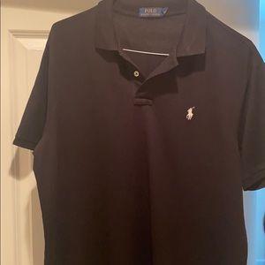 Ralph Lauren polo shirts classic fit